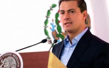 EPN inaugura este lunes Hospital General del IMSS en Sonora