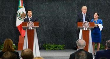 """México quiere """"pegar donde más duele"""" a EE.UU."""