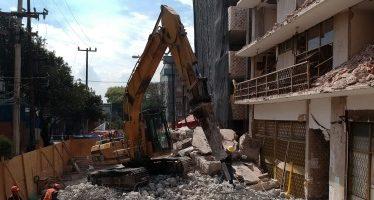 Reconstrucción, una oportunidad hacia una ciudad resiliente