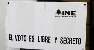 Ciudadanos se han registrado en el extranjero para votar en CDMX