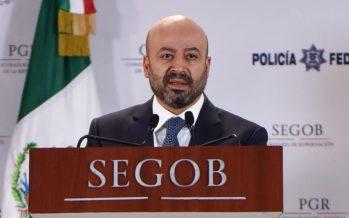 La UNAM no ha pedido el ingreso de fuerzas federales