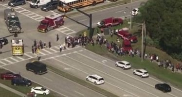 Reportan tiroteo en escuela de Florida; hay varios heridos