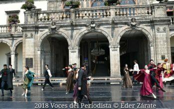 """Llegará por primera vez """"Romeo y Julieta"""" al Castillo de Chapultepec"""
