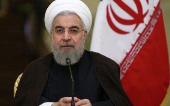 Exige Irán respetar la soberanía e integridad de Siria