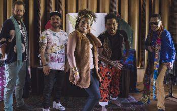 Sidestepper y La Dame Blanche llegan a la Ciudad de México para inundar de rumba, hip hop, dub y dancehall a la capital mexicana
