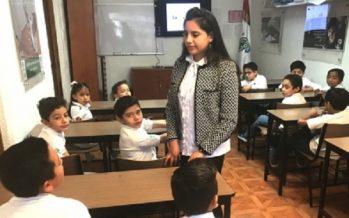 Hay más de 500 niños sobredotados en EDOMEX