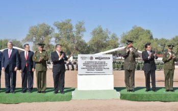 Ley de Seguridad Interior no es sólo para militares: SEDENA