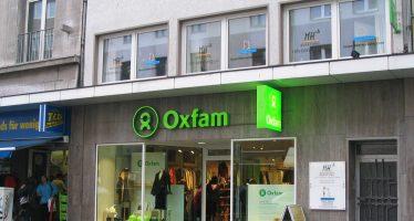 Oxfam, una organización del globalismo plutocrático