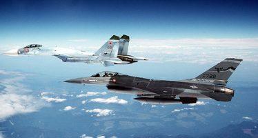 Rusia propone a EE.UU. que cesar los vuelos de espionaje