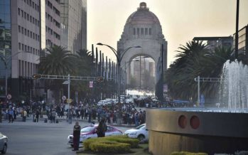 Continuarán réplicas por sismo en Pinotepa