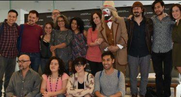 Se celebrará el 11º Gran Maratón de Teatro para Niñas, Niños y Jóvenes