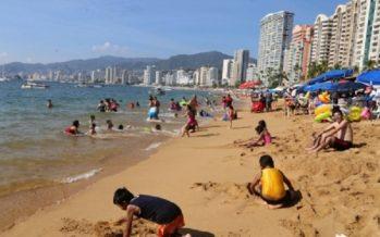 Acapulco alcanza ocupación hotelera del 82.6%