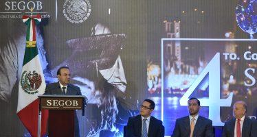 """Segob """"no ha visto"""" presencia del crimen en proceso electoral"""