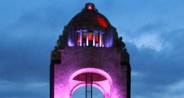 Aplicación Monumentos CDMX, un recorrido virtual de hechos históricos