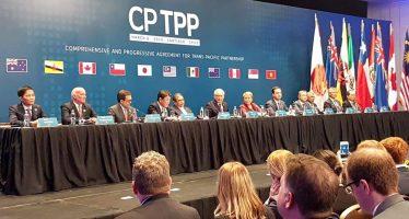 11 países firman el nuevo acuerdo comercial transpacífico sin EE.UU.