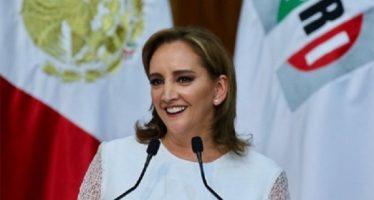 Anaya tiene más qué explicar que proponer: Ruiz Massieu