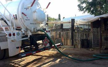 PGR asegura 125 mil litros de hidrocarburo en Jalisco