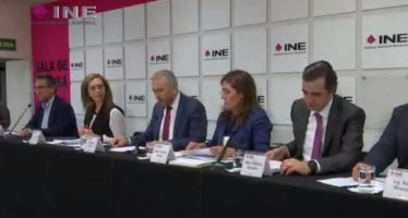 Sólo Margarita Zavala obtendría la candidatura independiente