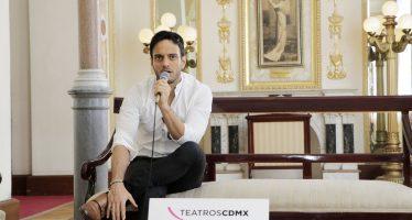 Curro de Candela encenderá el tablao del Teatro de la Ciudad Esperanza Iris con su espectáculo afrogitano, más que flamenco