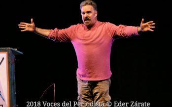 """Ari Telch protagoniza """"D'Mente"""" en el Teatro Milán"""