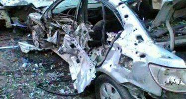 Un civil resulta herido en ataque terrorista contra Damasco