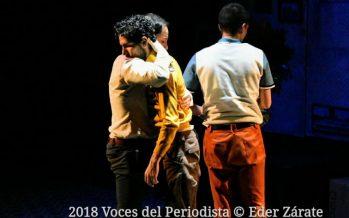 """Toda pérdida deja una grieta que permanece ahí por siempre. Llega al Teatro El Galeón la obra """"El Apego"""""""