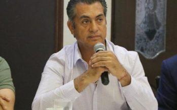 """Se registrará """"El Bronco"""" el 18 de marzo ante el INE"""