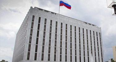 EEUU expulsa a 60 diplomáticos rusos, por caso Skripal