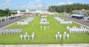Escuela Militar de Enfermería celebra 80 años de servir al país