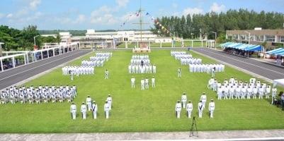 Escuela Militar de Enfermería celebra 80 años de servir al país. Foto: NOTIMEX