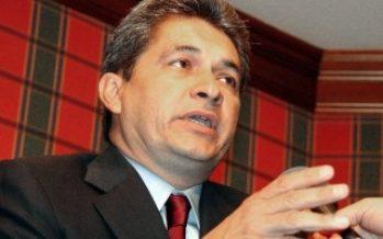 PGR: Exgobernador de Tamaulipas se reservó derecho a declarar