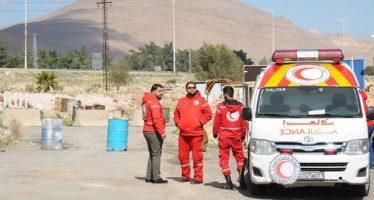 Organizaciones terroristas impiden a civiles salir por el Campo Wafidin