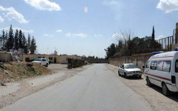 Ejército asegura salida de familias en Ghuta del Este