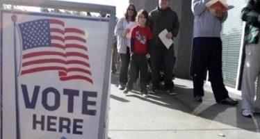 Inicia jornada para promover el voto de los mexicanos en EUA