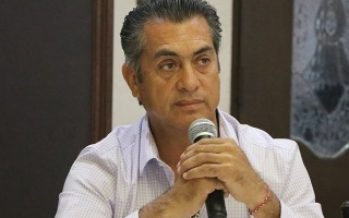 Jaime Rodríguez acudirá a tribunal por resolución de firmas inválidas