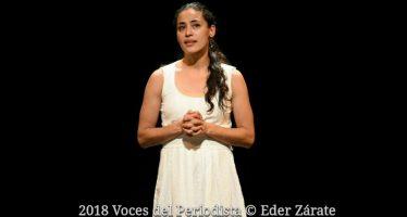 """¿A qué le tiras cuando sueñas mexicana? Deseo, coraje y resiliencia, ejes de la obra """"Juana in a million"""""""