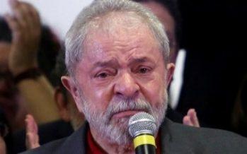 Justicia brasileña confirma condena a prisión de Lula da Silva