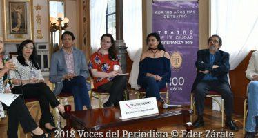 La Compañía Nacional de Teatro estrenará la obra Latir, de la dramaturga mexicana Bárbara Colio, bajo la dirección de Debbie Hannan
