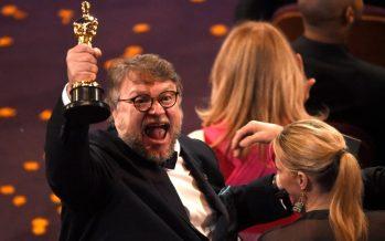 Lista completa de los ganadores en la 90 entrega de los Oscar