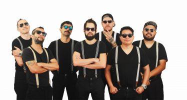 Los Músicos de José se presentarán en el emblemático Salón Los Ángeles