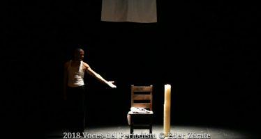 """""""Los imprescindibles"""", ópera prima del bailarín Arturo Serrano, llega al Teatro Benito Juárez"""