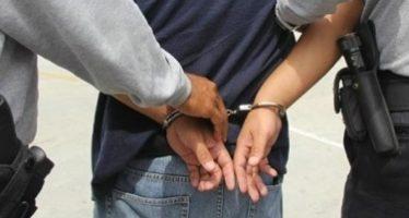 Más de 100 años de prisión a hombre por delincuencia organizada