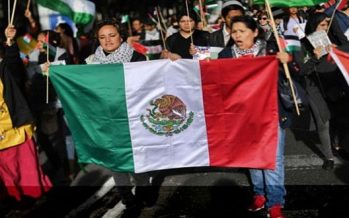 La Conferencia de México condena la guerra terrorista sobre Siria