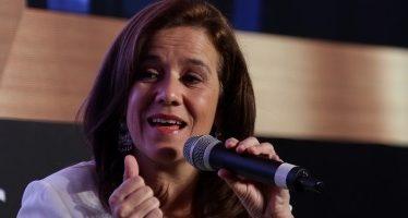 Margarita Zavala iniciará campaña en el Ángel de la Independencia