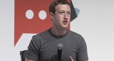 Zuckerberg se niega a comparecer ante diputados británicos