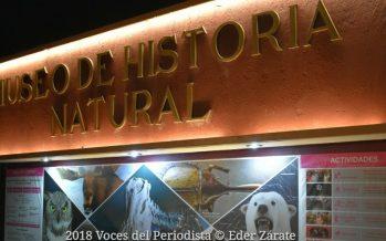 Llegaron las vacaciones y con ellas, la apertura de las salas renovadas del Museo de Historia Natural, acompañadas de divertidas actividades