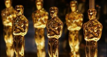 Premios Oscar son trending topic en redes sociales en Reino Unido