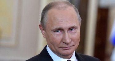 Países aliados de Rusia felicitan a Putin por su victoria electoral