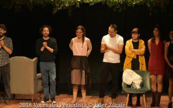 """""""Piel de Mariposa"""" de Jimena Eme Vázquez llega al Teatro La Capilla"""