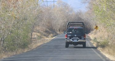 Incendian, al menos, 7 vehículos, en el estado de Michoacán